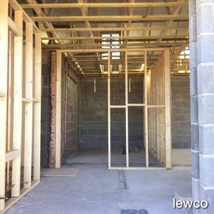 Internal framing