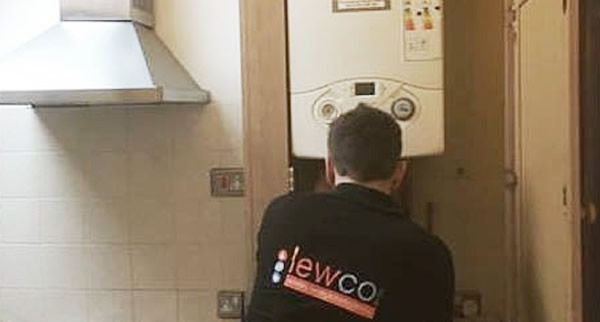 Heating Installations